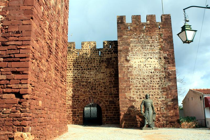 Castle of Silves (Silves)