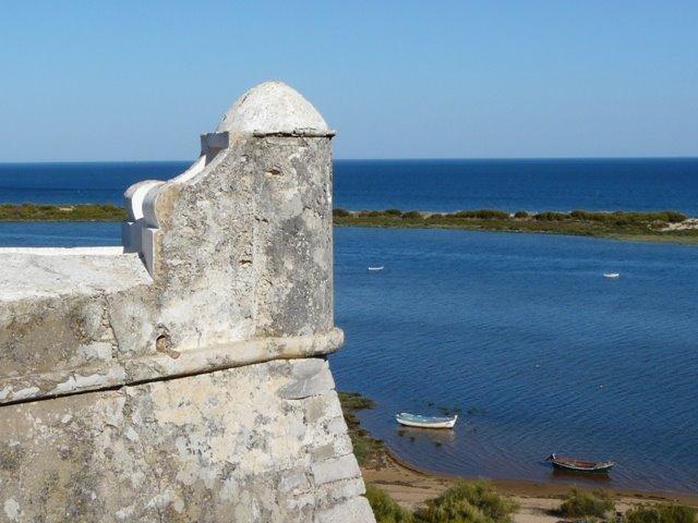 Forte de Cacela Velha (Cacela)