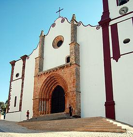 Silves Cathedral (Silves)