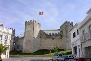 Castello di Loulé (Algarve)