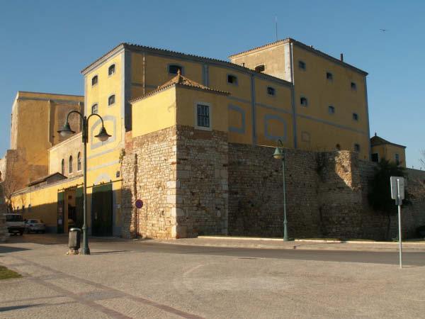 Castelo de Faro (Algarve)