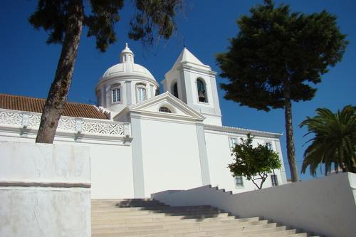 Kerk van Onze Lieve Vrouw van de Martelaren (Castro Marim)