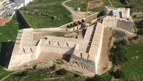 São Sebastião Fort (Castro Marim)