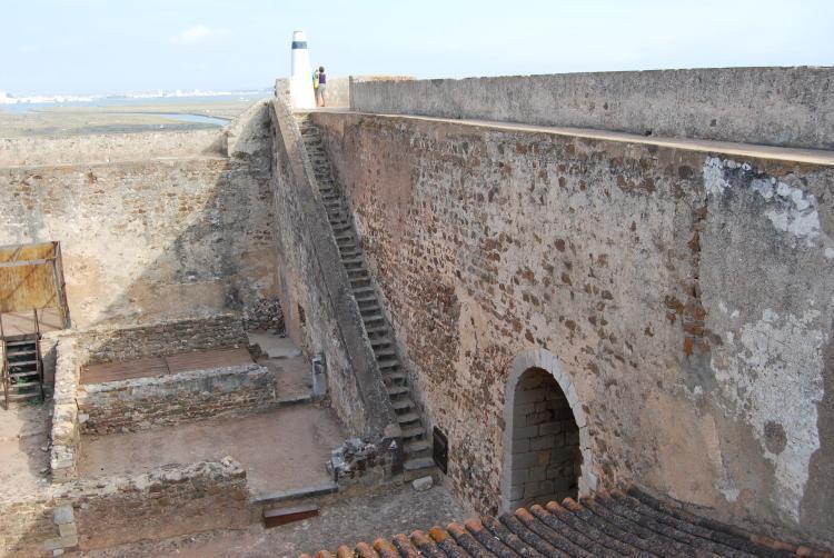 Castillo de Castro Marim (Castro Marim)