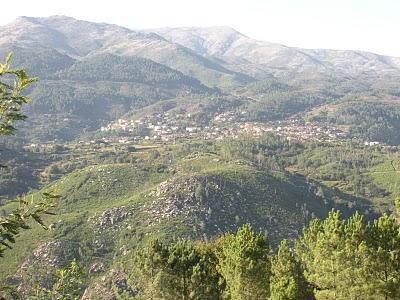 Village of Soajo (Arcos de Valdevez)
