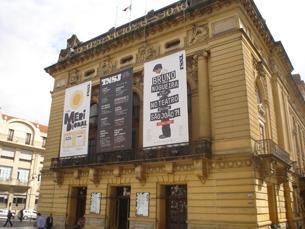 Theater von São João (Porto)