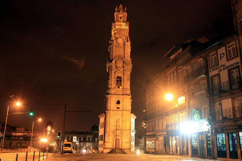 Torre dos Clérigos (Porto)