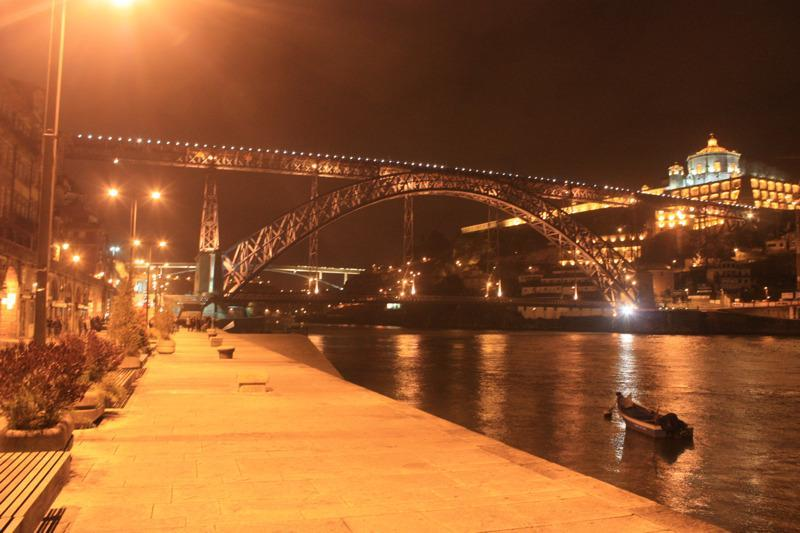 Dom Luís I Bridge (Oporto)