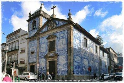 Chapel of the Souls (Oporto)