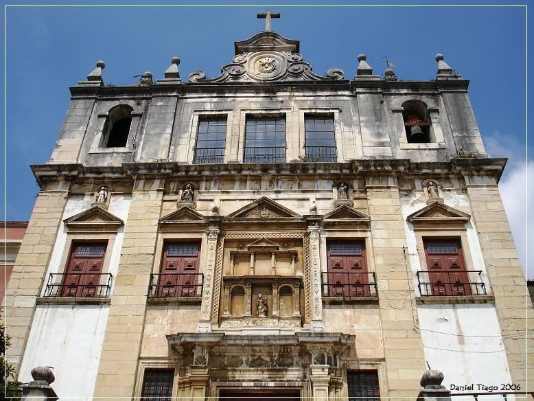 Church of Santa Justa (Coimbra)