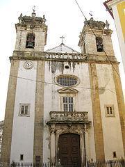 Church of St. Bartholomew (Coimbra)