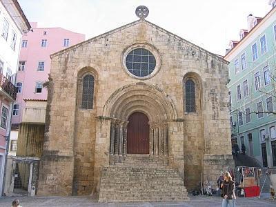 Santiago Church  (Coimbra)