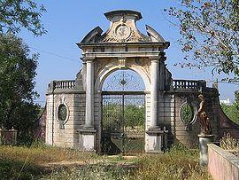 Palazzo di Estói (Estói)