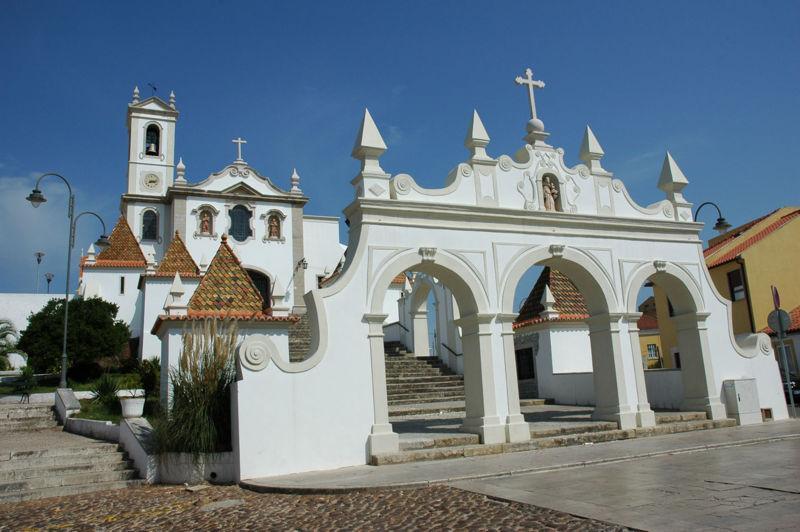Church of Santo António dos Olivais (Coimbra)
