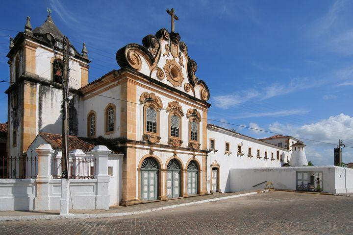 São Francisco Convent (Coimbra)