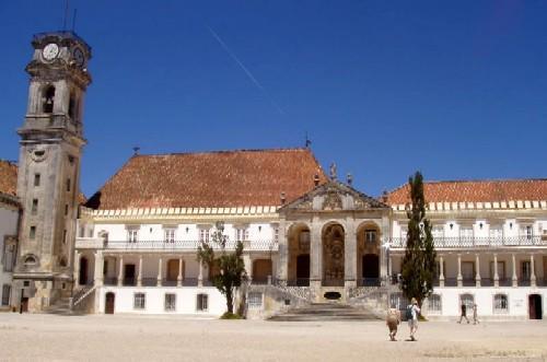 University of Coimbra (Coimbra)