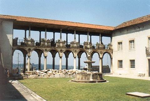 Machado de Castro Museum (Coimbra)
