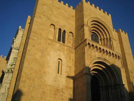 Sé Velha (Coimbra)