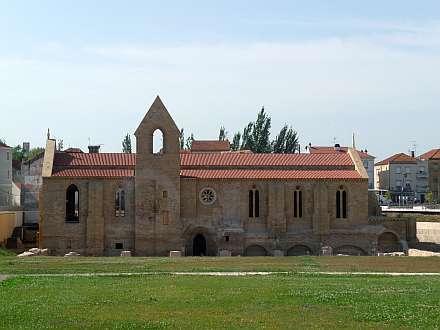 Monastery of Santa Clara-a-velha (Coimbra)