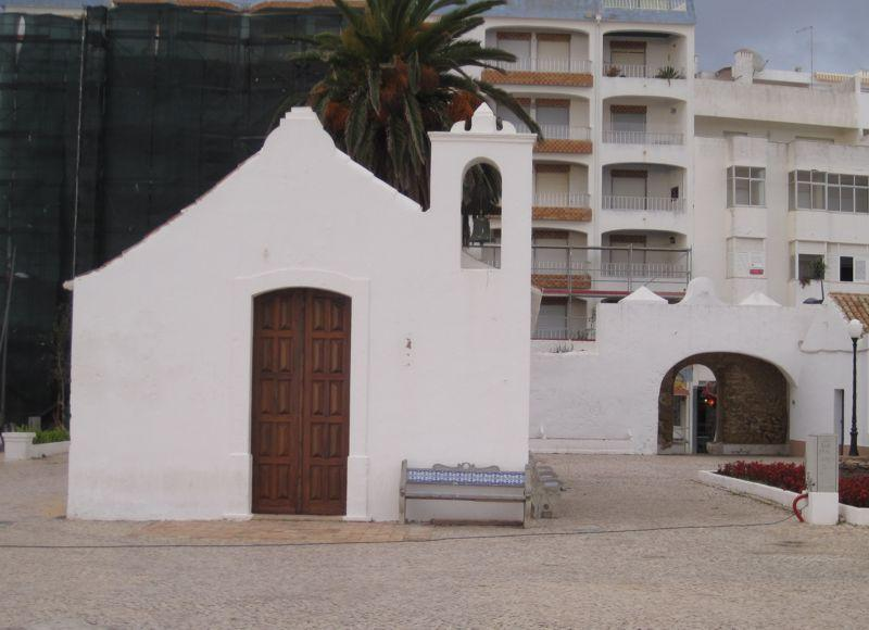Chapel of Saint Anthony (Armação de Pera)