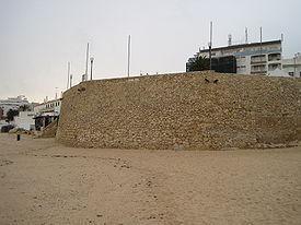 Fortaleza de Armação de Pera (Algarve)