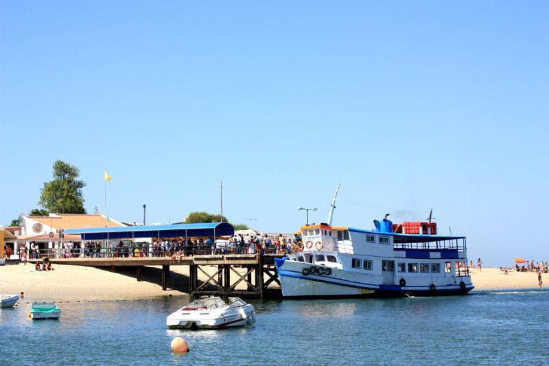 Isola di Armona (Algarve)