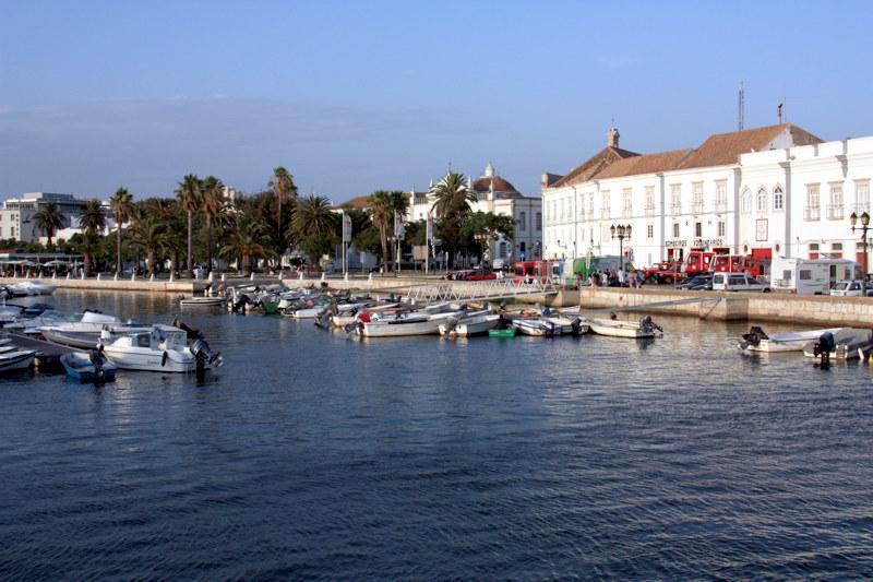 Cidade de Faro (Algarve)