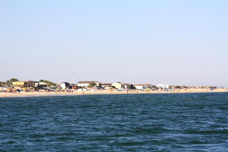 Villaggio di Fuzeta (Algarve)