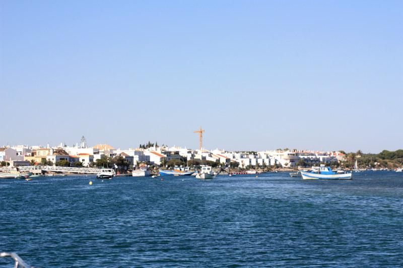 Vila de Cabanas de Tavira (Algarve)