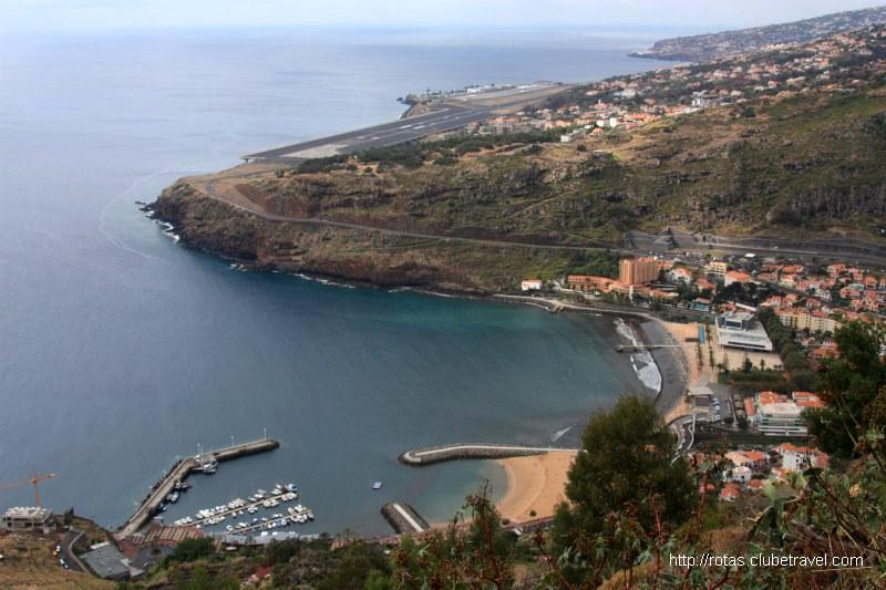 Cidade de Machico (Ilha da Madeira)