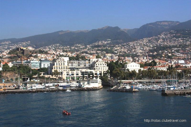 Cidade do Funchal (Ilha da Madeira)