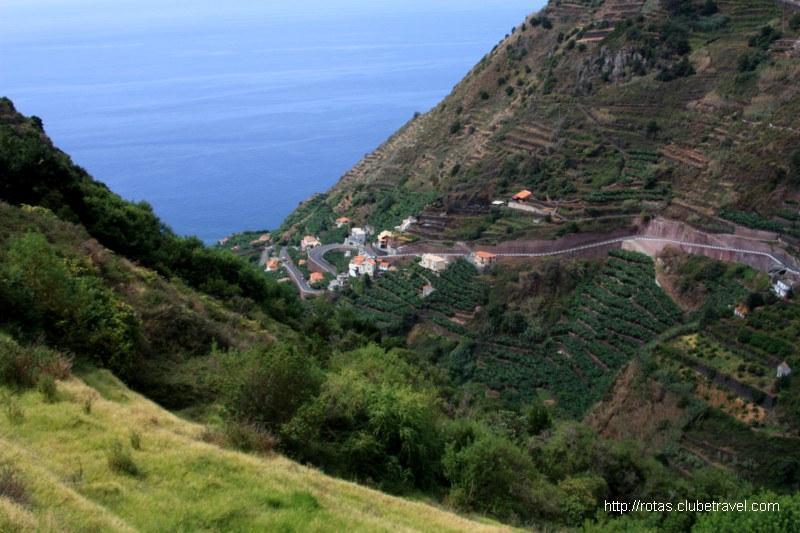 Cidade de Ribeira Brava (Ilha da Madeira)