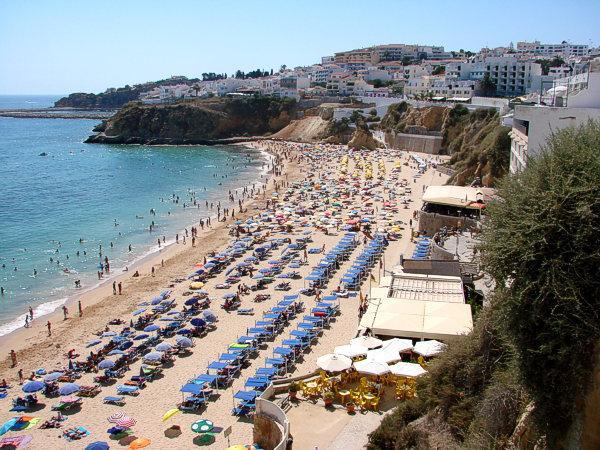 City of Albufeira (Algarve)