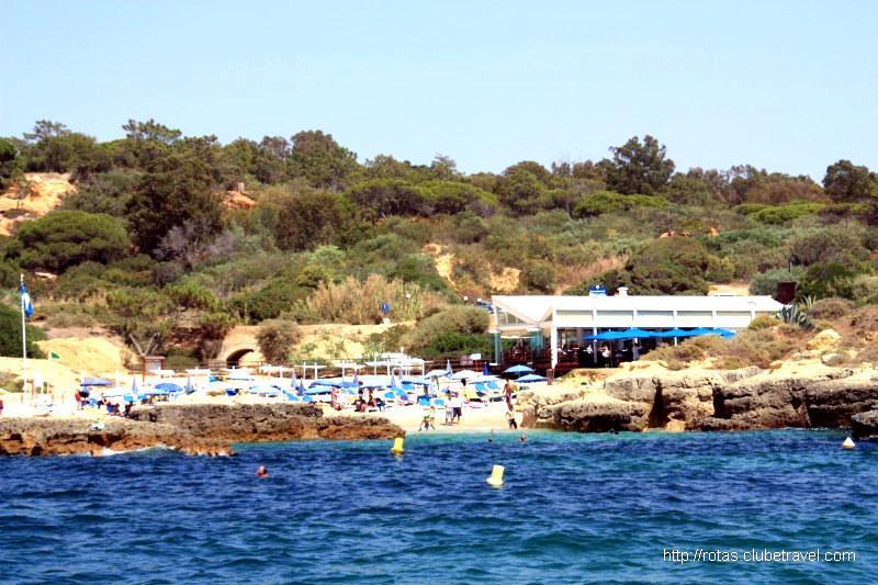 Playa Evaristo