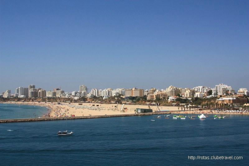 Spiaggia di Rocha