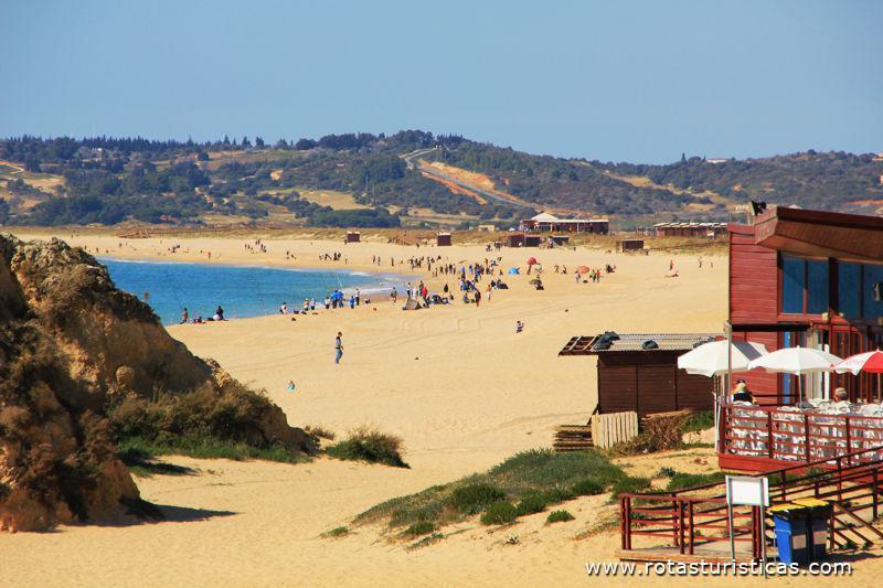 Spiaggia di Três Irmãos