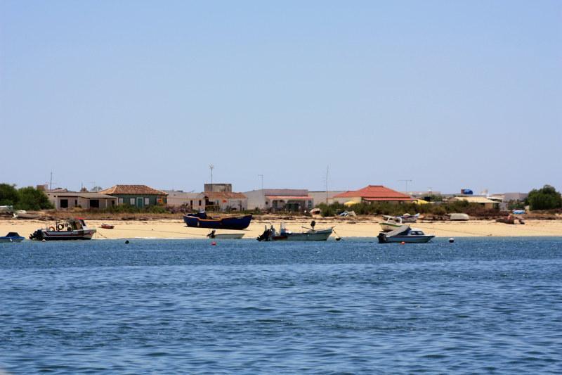 Isola di Hangares