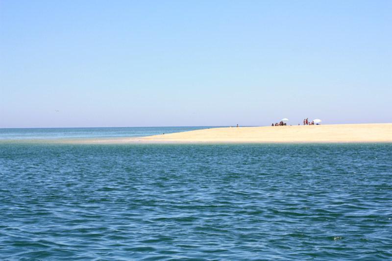 Spiaggia di Barra da Armona