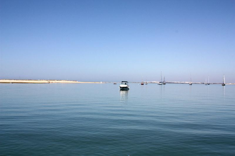 Isola di Culatra