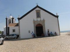 Cacela Velha-kerk