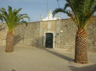 Fortaleza Cacela Velha