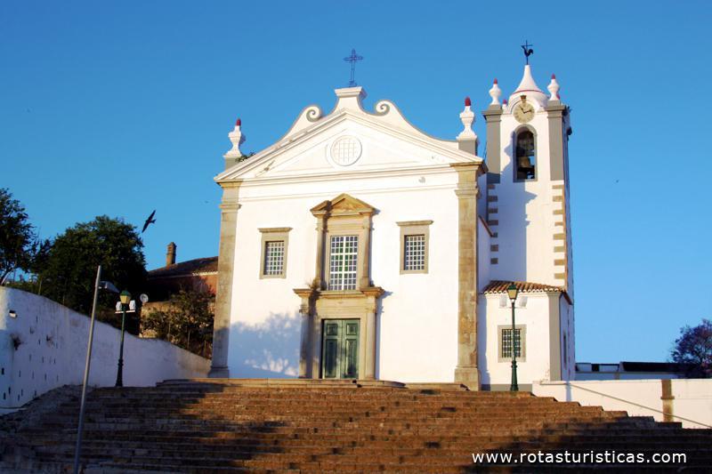 Igreja de Estoi
