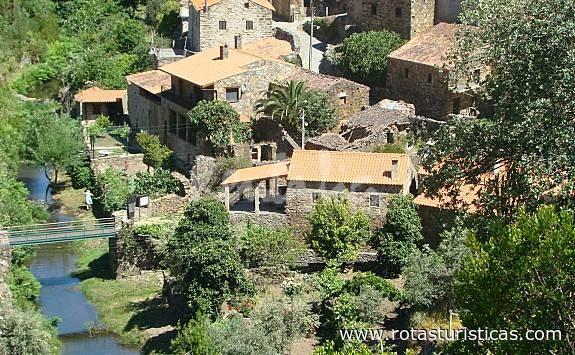 Aldeia Água Formosa - Schist Villages, Vila de Rei