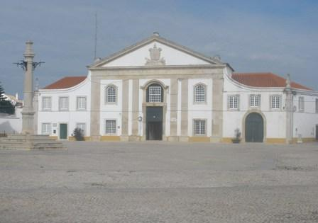 Casa da Câmara ( Manique do Intendente)