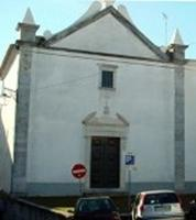 Our Lady of Pleasures Church (Beja)