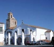 Santa Maria de Beja Church