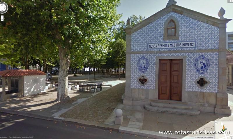 Piazza Liberatore dell