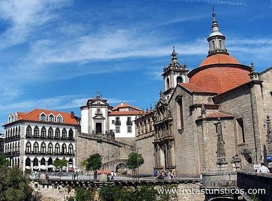 Convento e Igreja de São Gonçalo (Amarante)