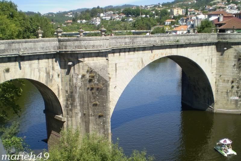 Ponte de São Gonçalo (Amarante)