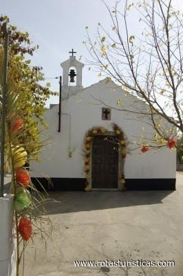 Church of Our Lady of Ó (Águas Santas)